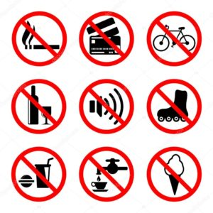 depositphotos_92053860-stock-illustration-prohibiting-signs-set