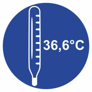 С-08 термометр