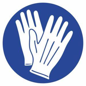 С-09 перчатки